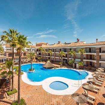 HOTEL LA CALA RESORT GOLF & SPA 4****